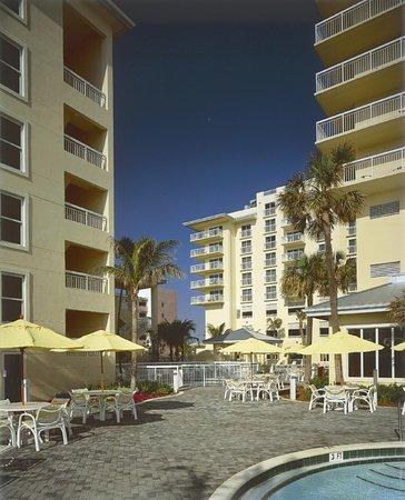 Royal Vista Resort Pompano Beach Fl Ocean Front Rooms