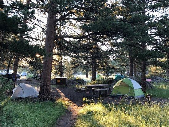 Moraine Park Campground: photo0.jpg