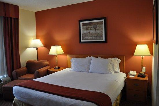 Williamston, Carolina del Nord: Guest Room