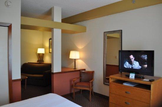 Williamston, Carolina del Nord: Executive Room