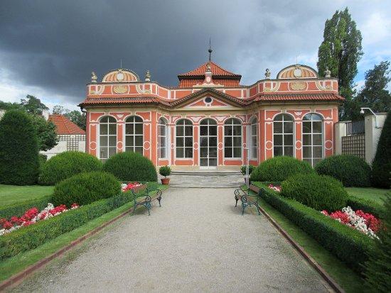 Cernín Palace