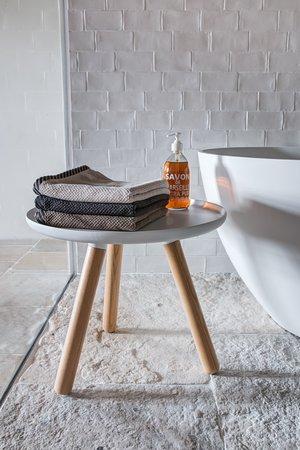 Celadna, Czech Republic: koupelna suite host
