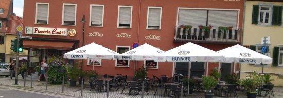 Ingelheim, Alemania: La cucina del cuore