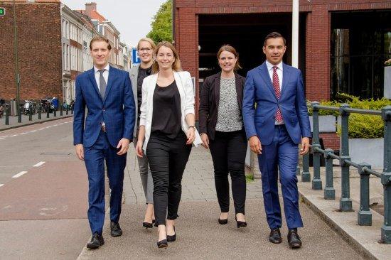 Hilton The Hague: Meet the Team