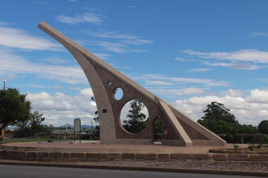 Singleton Sundial