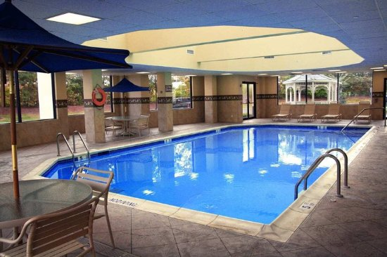 Farmingville, Estado de Nueva York: Swimming Pool