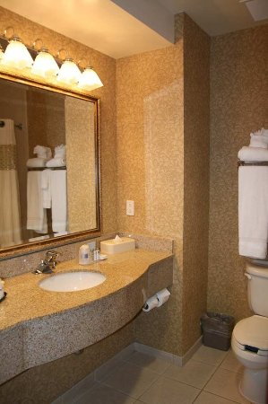 Farmingville, Estado de Nueva York: Standard Bathroom