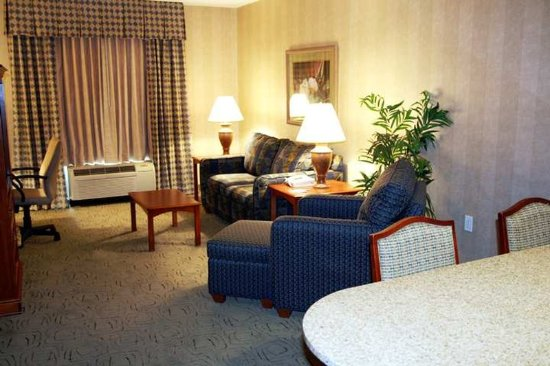Farmingville, Estado de Nueva York: Suite