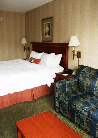 Farmingville, Estado de Nueva York: King Guestroom