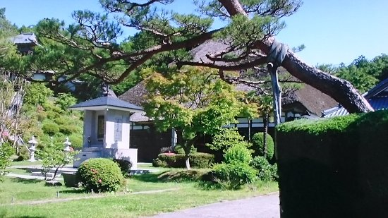 Myoshoji Temple