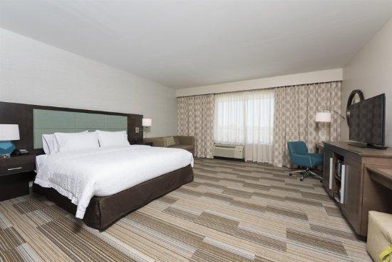 Hampton Inn Westfield Indianapolis (IN) - Hotel ...