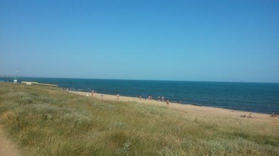 Brigantina: Море ...берег ...песок ..
