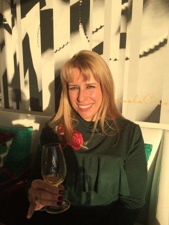 Hermanus, Sør-Afrika: Sunset wine tasting
