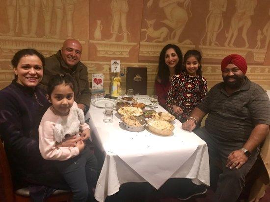 Kohli's Indian Restaurant : photo1.jpg