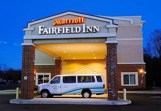 Medford, Estado de Nueva York: Courtesy Shuttle