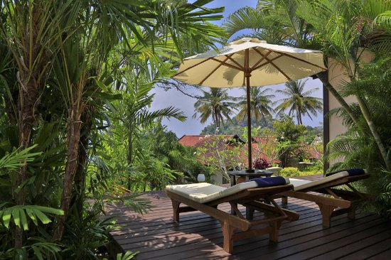 Pimalai Resort and Spa: Pavilion Suite Two Bedrooms