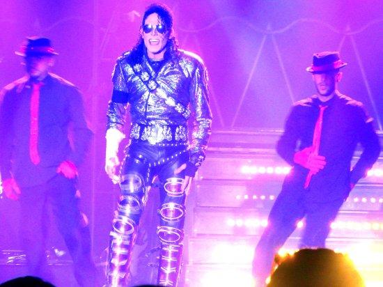 MJ Live, Stratosphere, Las Vegas, Nevada - Picture of MJ Live, Las Vegas - TripAdvisor
