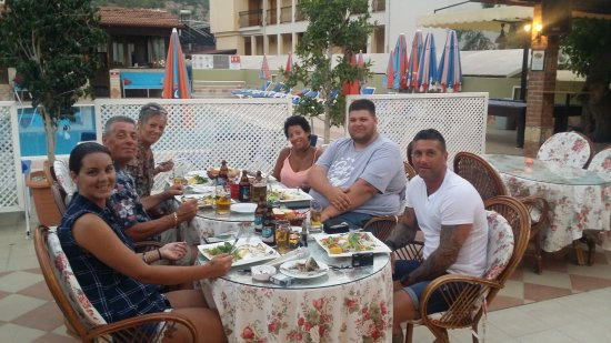 Taner Hotel: 20170711_202738_large.jpg