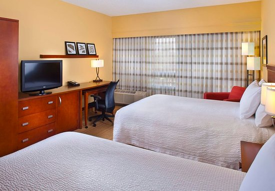 Miami Lakes, FL: Queen/Queen Guest Room