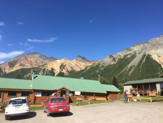 Sheep Mountain Lodge : photo0.jpg