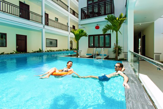 Pearl River Hoi An Hotel Updated 2018 Reviews Price Comparison And 31 Photos Vietnam