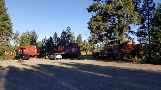 South Cle Elum, Waszyngton: photo0.jpg