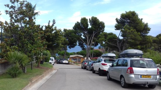 Camping Cala Gogo: 20170725_162814_large.jpg