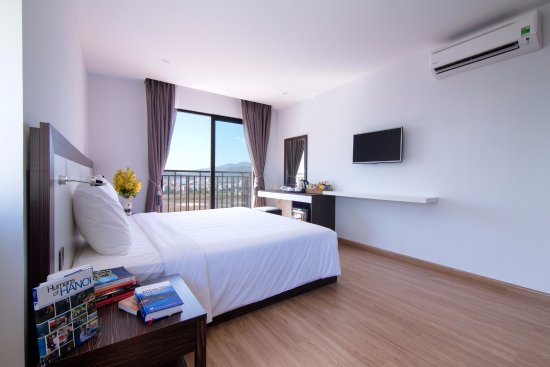 Interior - Picture of An Vista Hotel Nha Trang - Tripadvisor