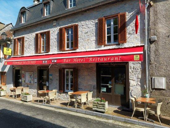 Foto de Auberge de L'Isard
