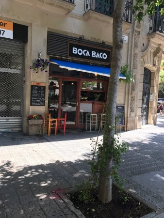 imagen Boca Baco en Barcelona