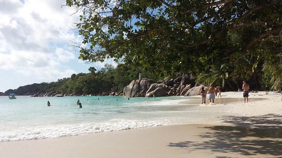 Anse Lazio (Praslin Island) - 2019 All You Need to Know Before You ...