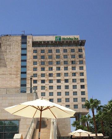 Holiday Inn Amman: photo1.jpg