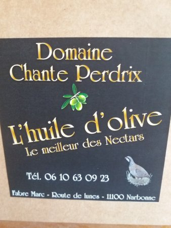 Domaine Chante Perdrix