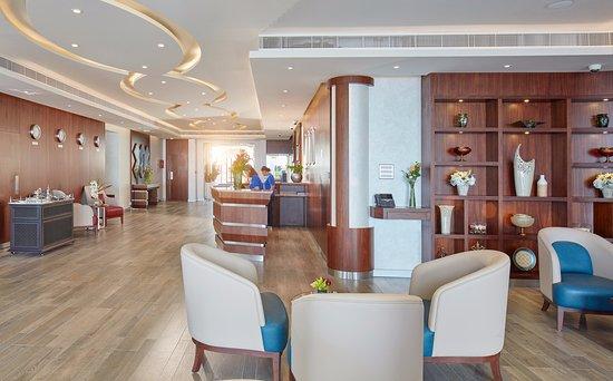 Roda Beach Resort Dubai Reviews
