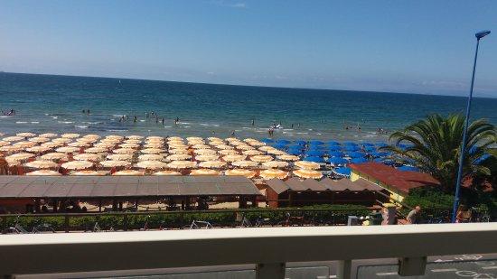 Hotel Lido Follonica: 20170730_112334_large.jpg
