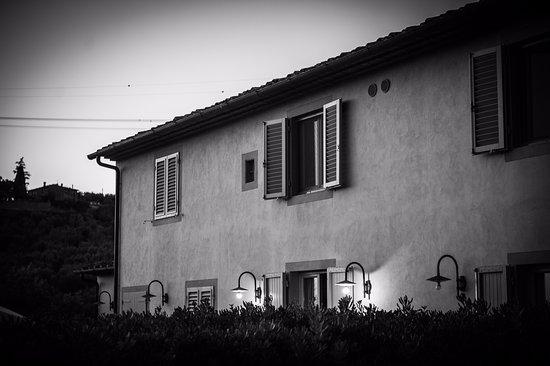 Lamporecchio, อิตาลี: apartamenty