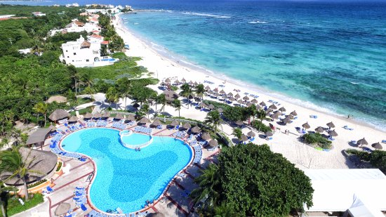 Grand Bahia Principe Tulum Photo