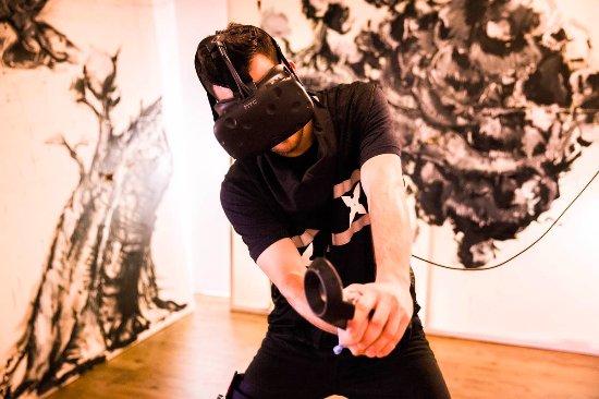 Ninja VR Kyoto