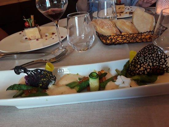 Saleilles, França: plats