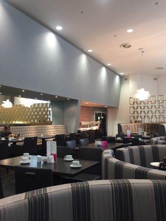 Glasshouse Restaurant Manchester Reviews