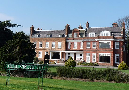 ‪Bush Hill Park Golf Club‬