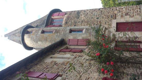 Lagrauliere, Γαλλία: 20170805_194353_large.jpg