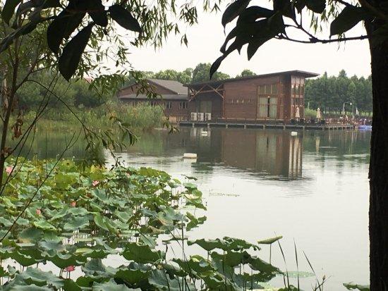 Photo0 Jpg - Picture Of Fairmont Yangcheng Lake  Kunshan