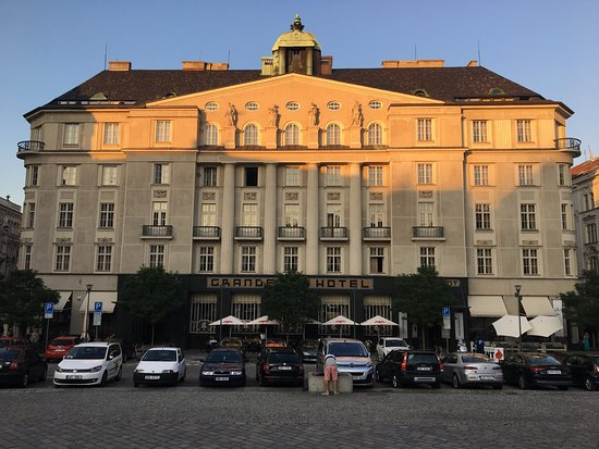 Hotel Grandezza: photo1.jpg
