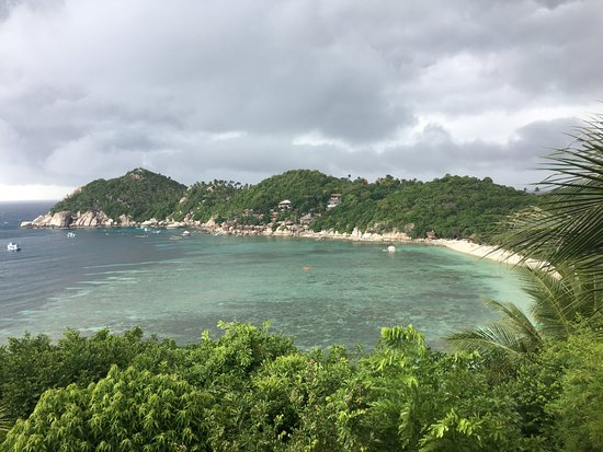 Awesome place to stay on Koh Tao
