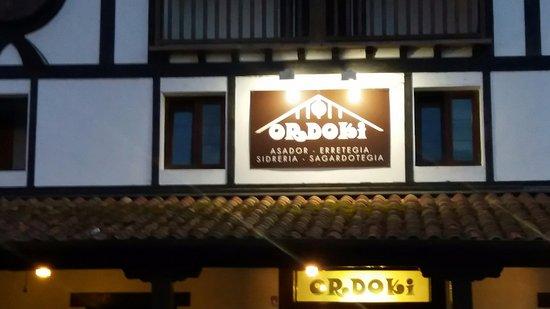 Arizkun, España: Poco más, era para añadir a la opinión