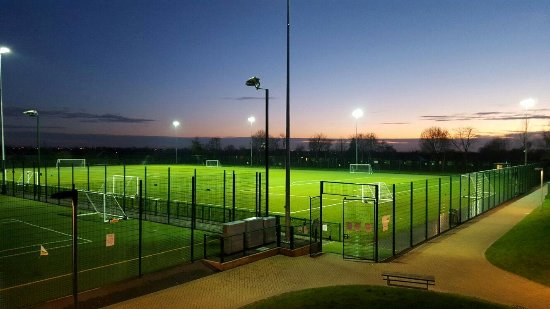 Failsworth Sports Campus