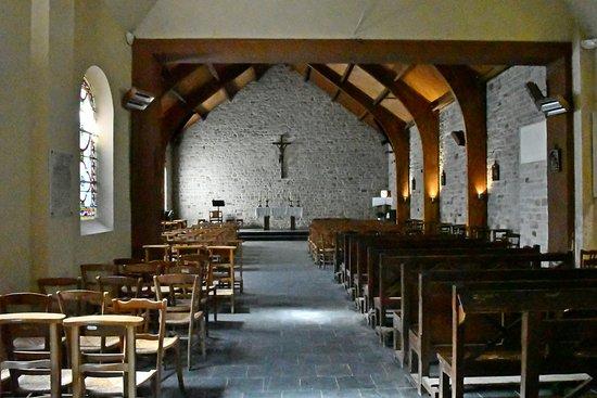 Eglise Notre Dame de la Perseverence