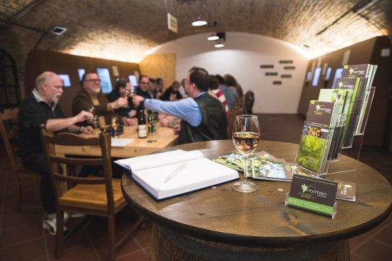 Hochheim am Main, Germany: Veranstaltungsreihe Weinbaumuseum Am Abend