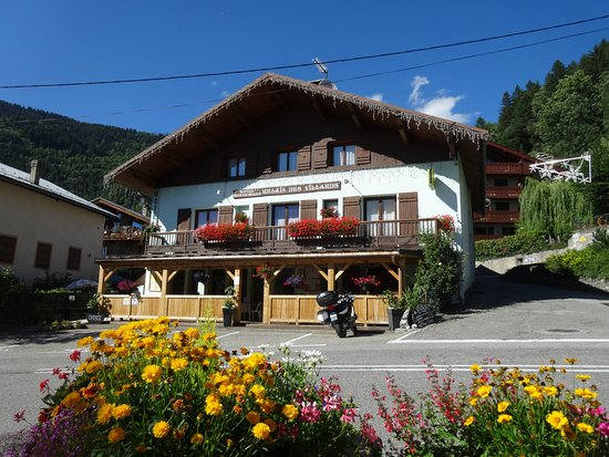 Hotel Relais des Villards